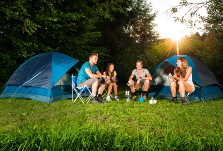 CAMPING & LEISURE