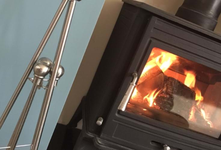 Stoves & Heaters
