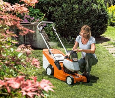 Keep your garden under control this summer with our great range of garden power tools from Stihl, including lawnmowers, strimmers and hedgecutters.