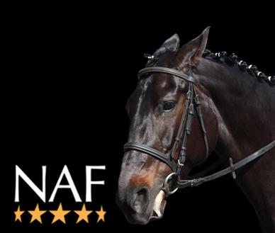 new in store. Naf equine products.