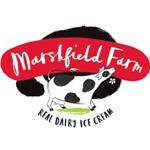 MARSHFIELD FARM ICECREAM