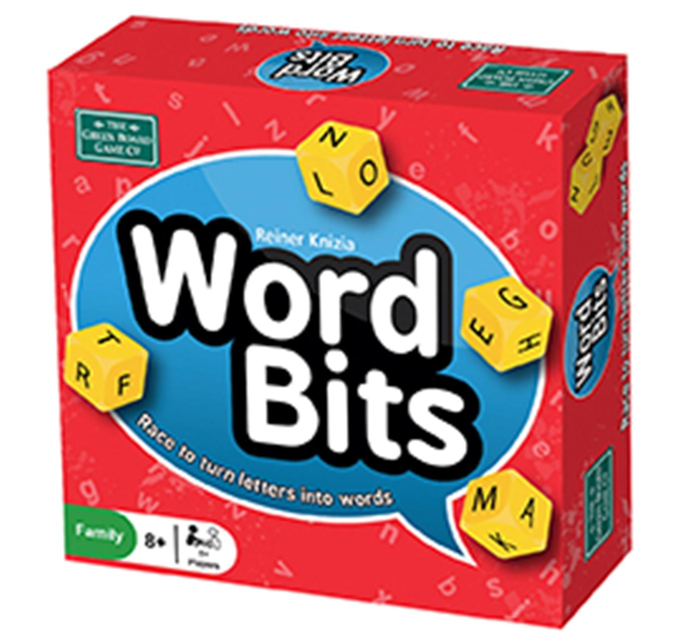 Word Bits Game