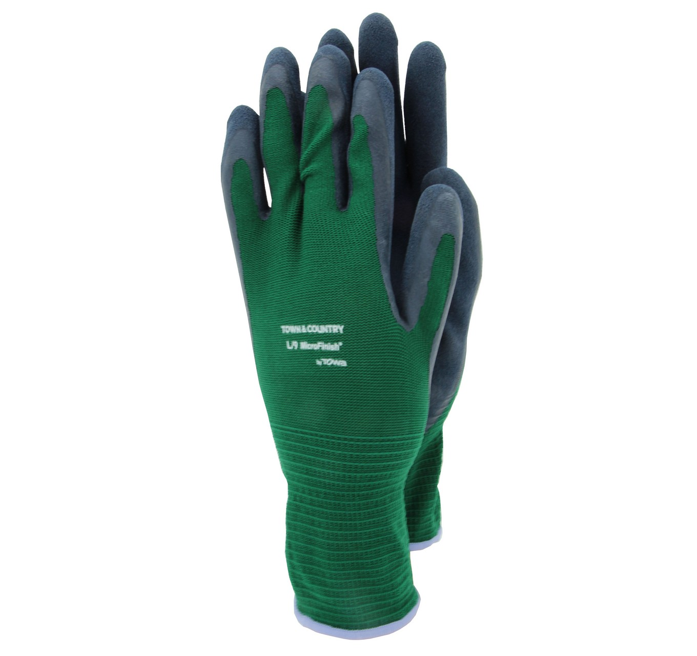 MasterGrip Gloves Green S