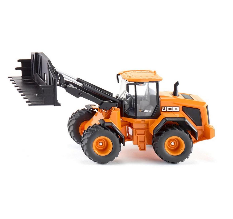 JCB 435S Agri Wheeled Loader