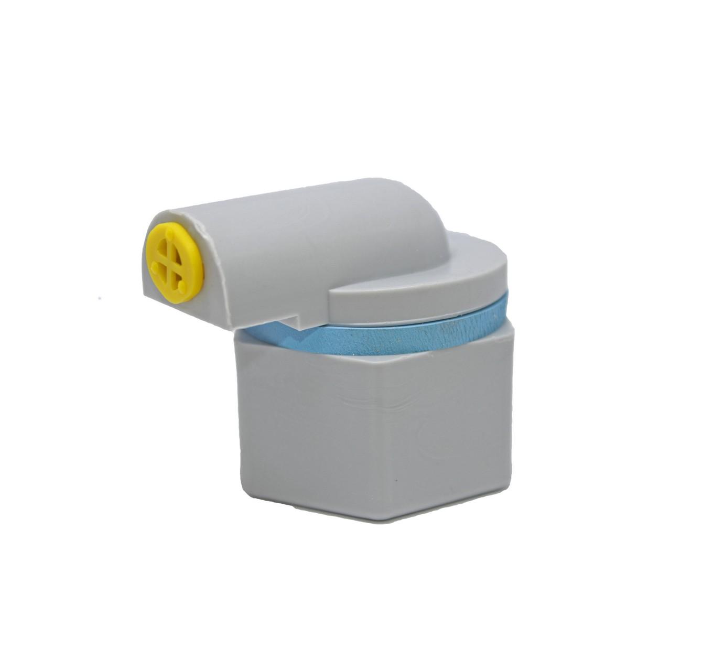 Bucket Bar Hiko - No Teat