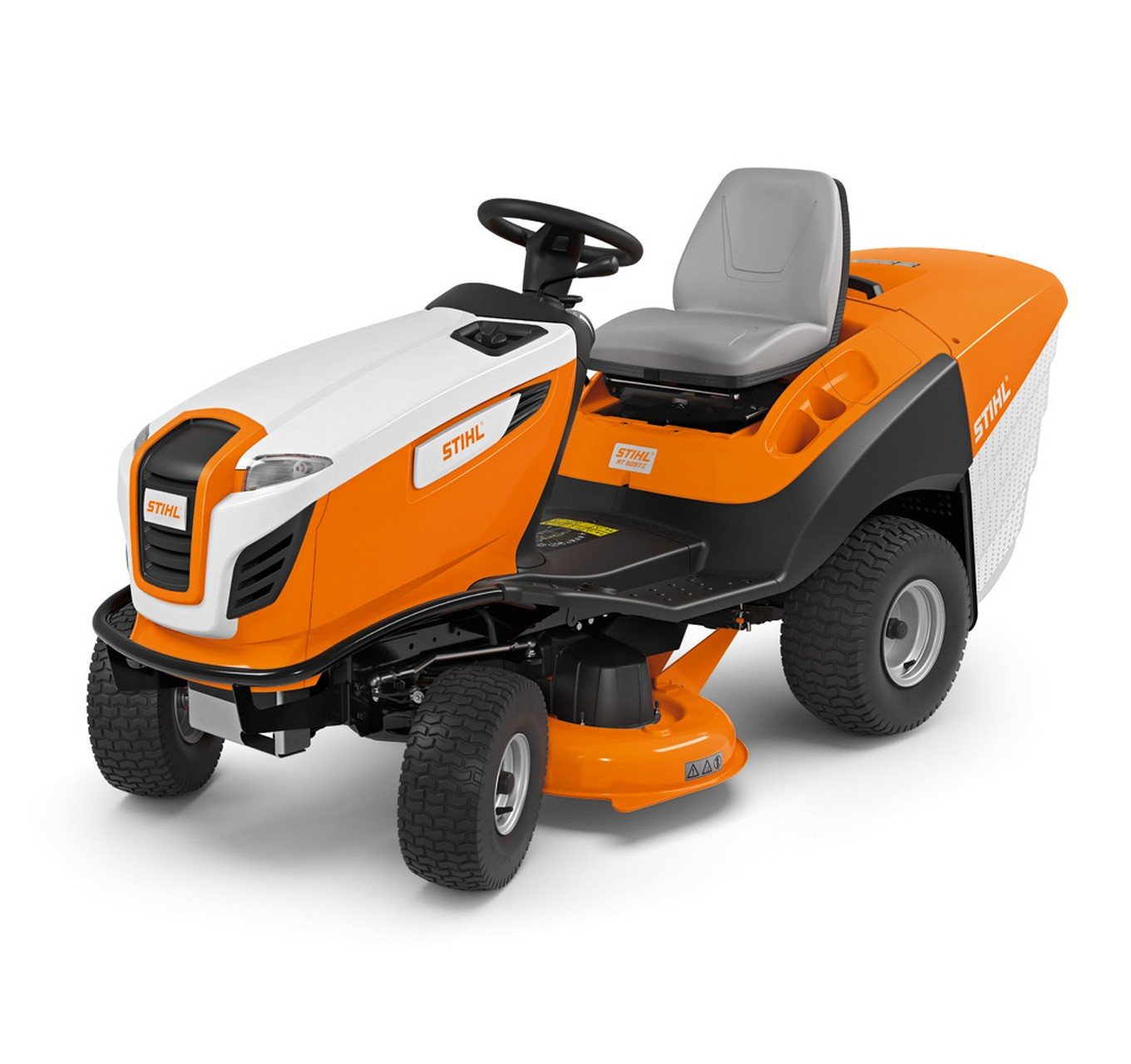 RT 5097 C Lawn Tractor