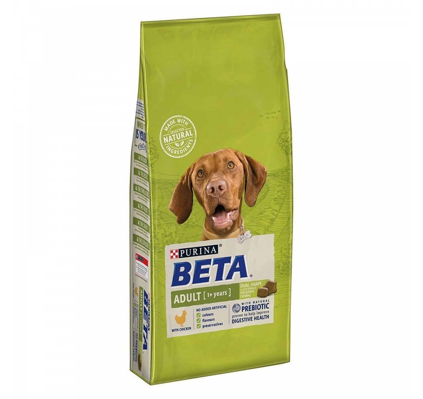 Beta Adult Chicken 2kg