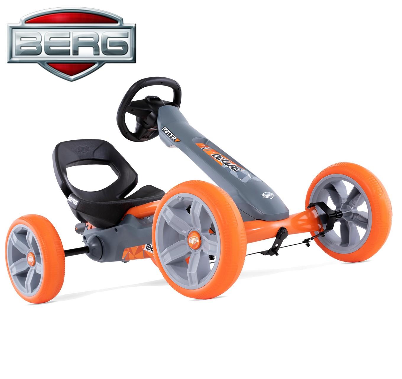 BERG Reppy Racer Go-Kart