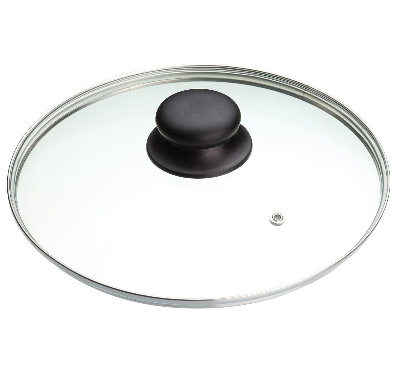 Glass Saucepan Lid 28cm