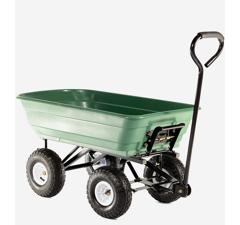 GCT200P Garden Cart 200kg