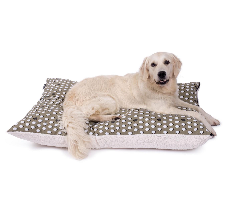 Sleepy Sheep Pillow Mattress L
