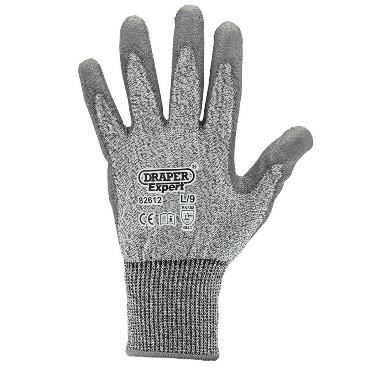 Cut Resistant Gloves (XL)