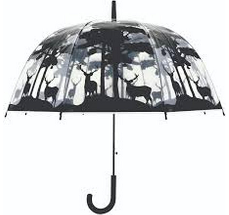 Umbrella - Forest Print