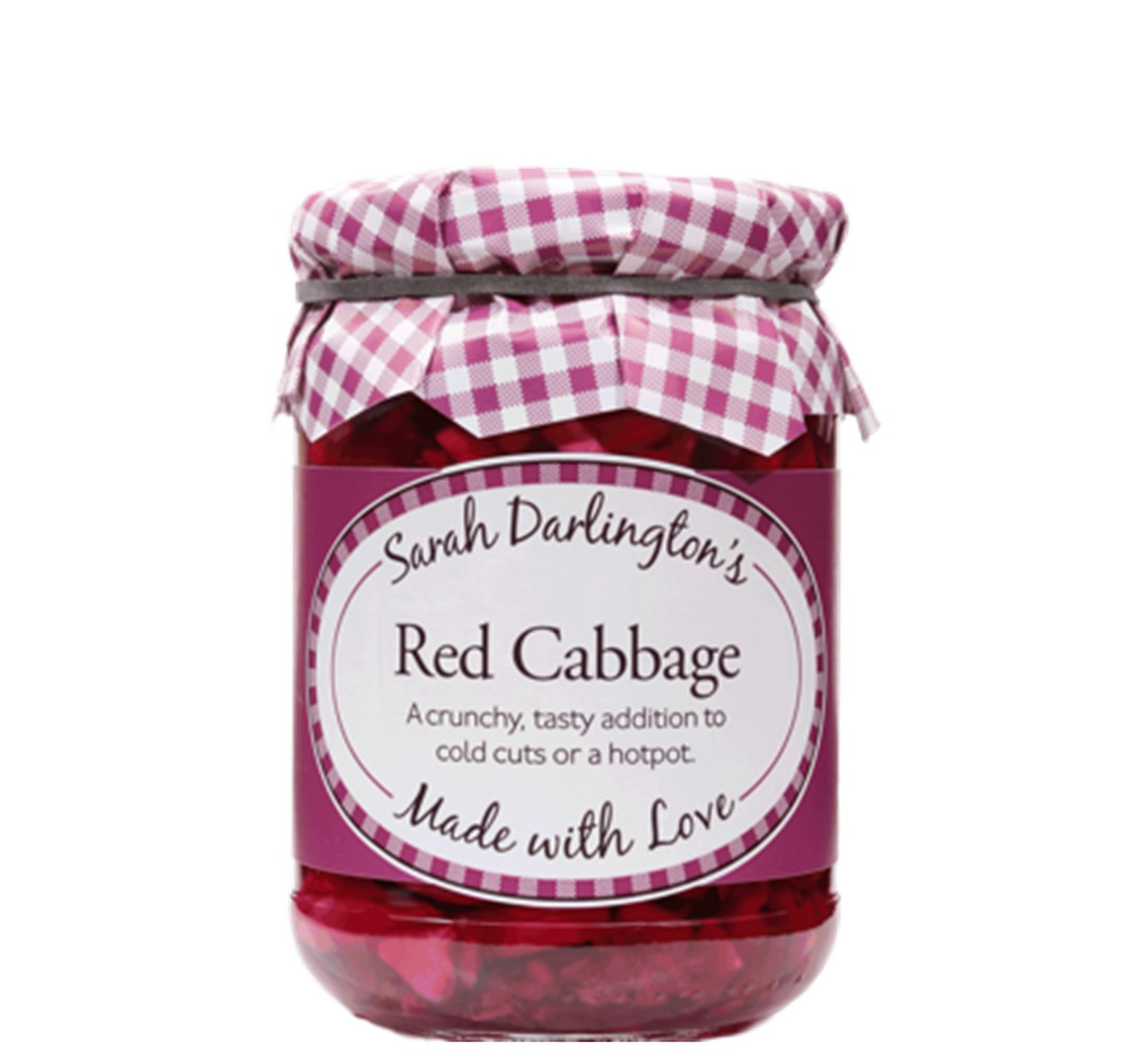 Red Cabbage 340g