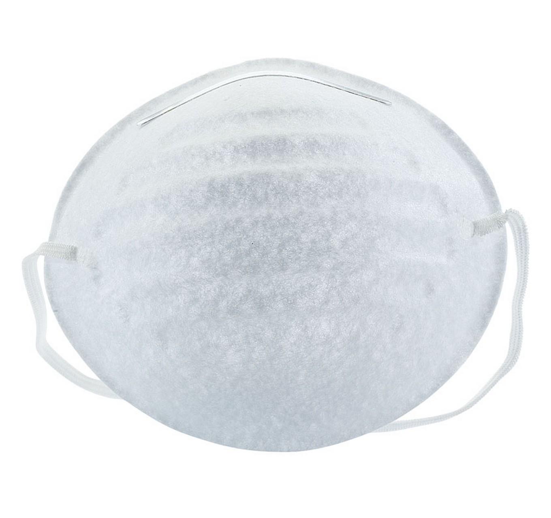 Disposable Dust Masks 5pk