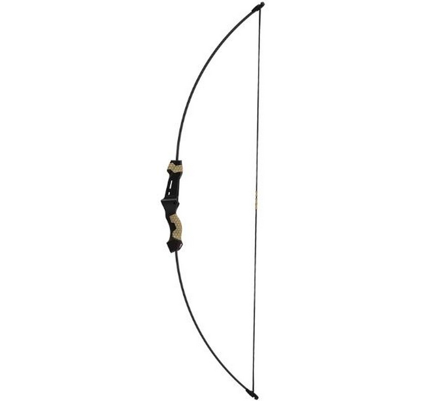 Centreshot Recurve Bow Kit