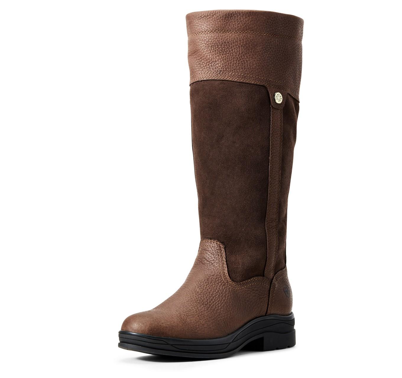 Windermere II Boots Brown 7R
