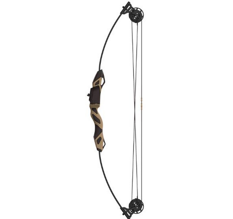 Vertigo Archery Kit