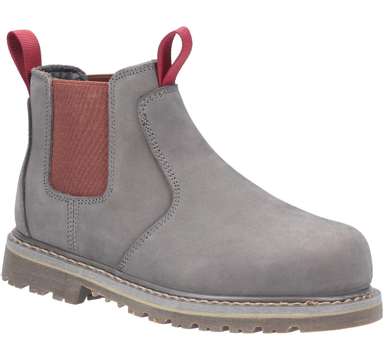 AS106 Sarah Safety Boot 8