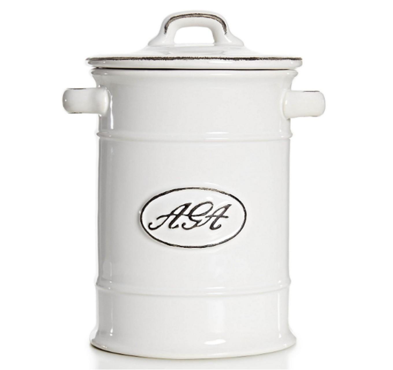 AGA Ceramic Storage Jar