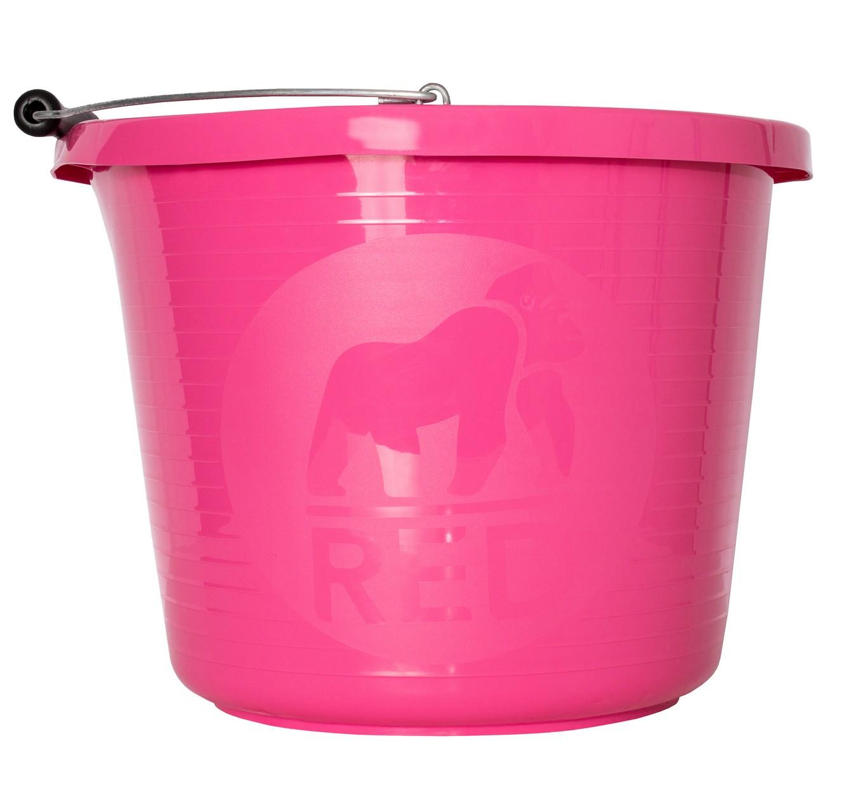 Premium Bucket Pink