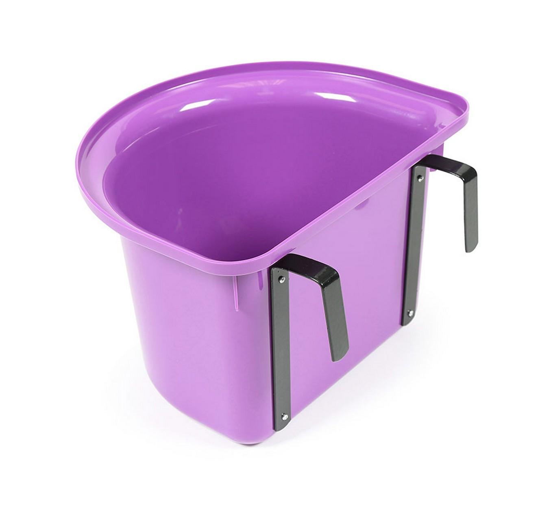 Hook Over Manger Purple