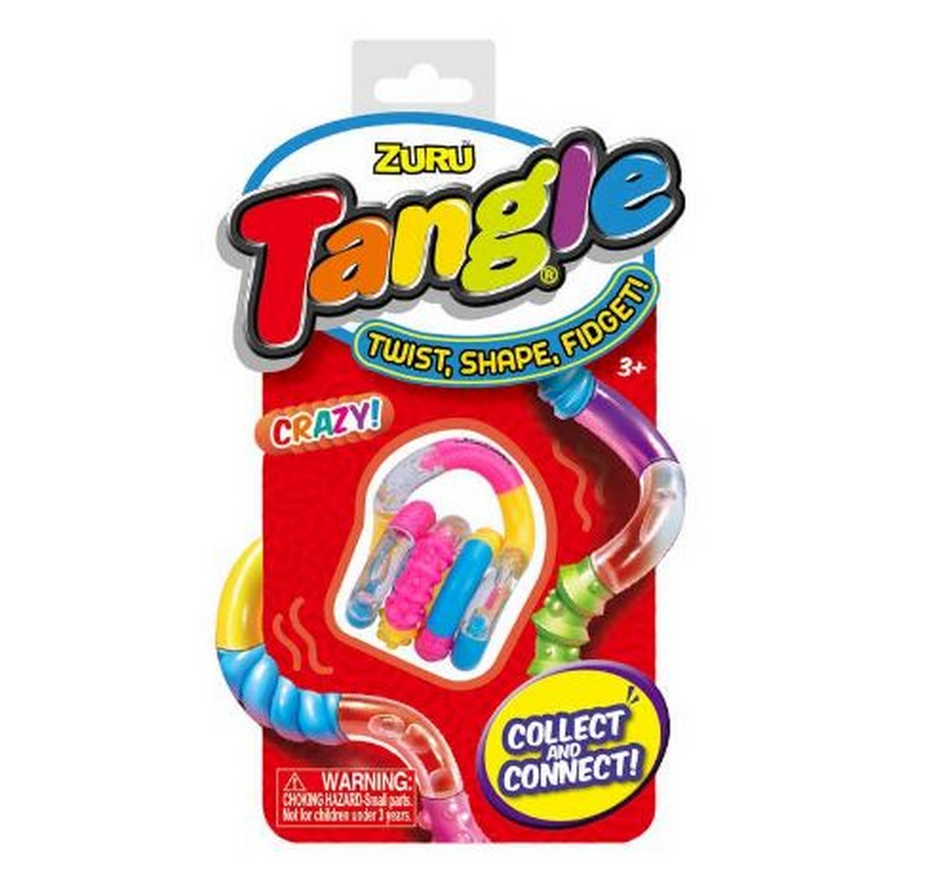Tangle Classic & Crazy - Each
