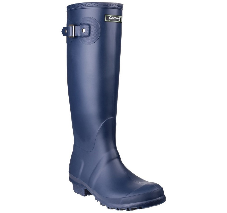 Sandringham Boots Navy 6
