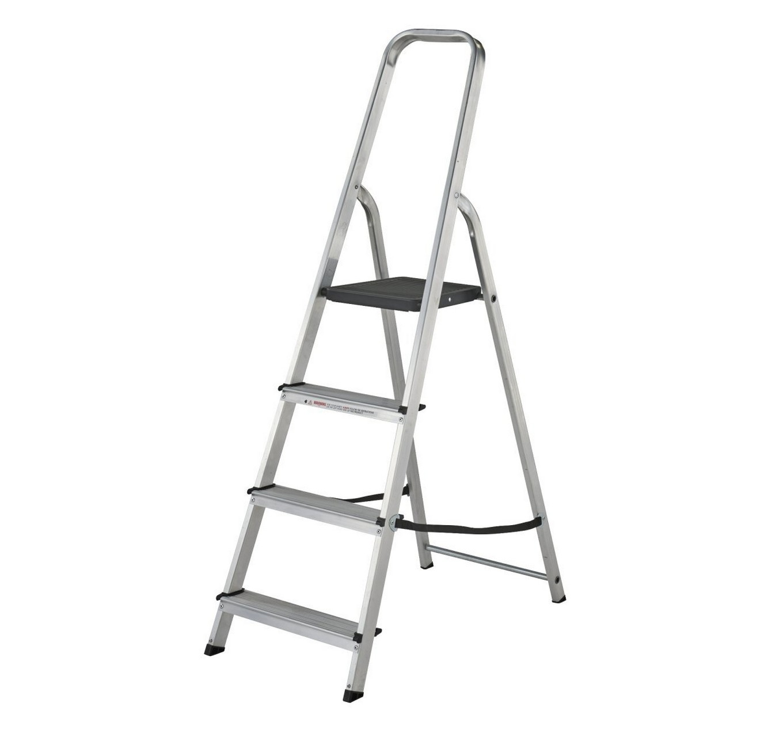 Step Ladder - 3 Tread
