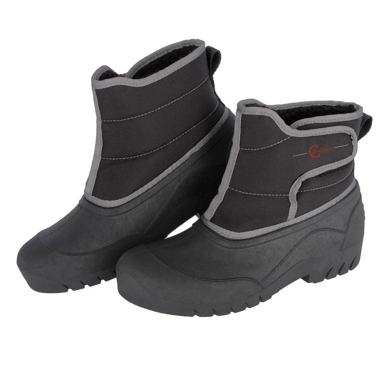 Ottawa Thermal Boot Black 5