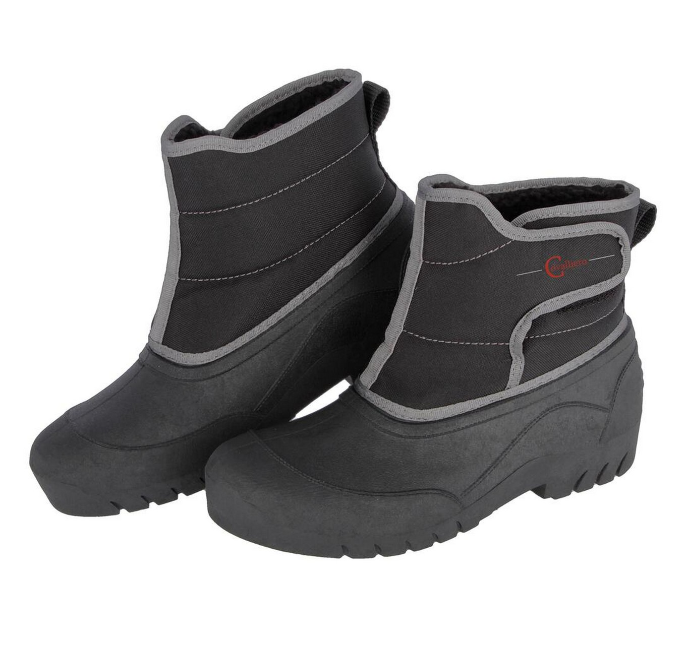 Ottawa Thermal Boot Black 6