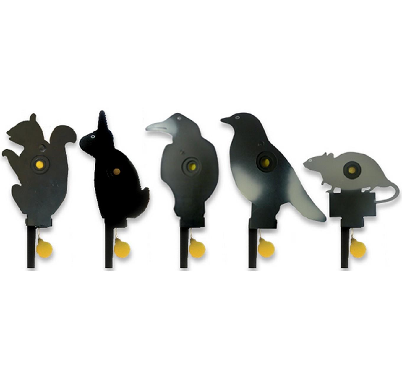 Auto Crow Target