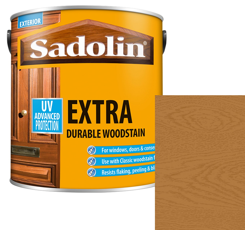Sadolin Extra Natural 1L