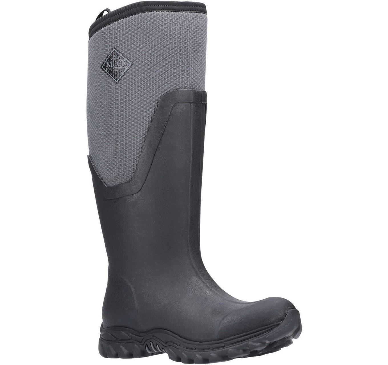 Arctic Sport II Tall Grey 8