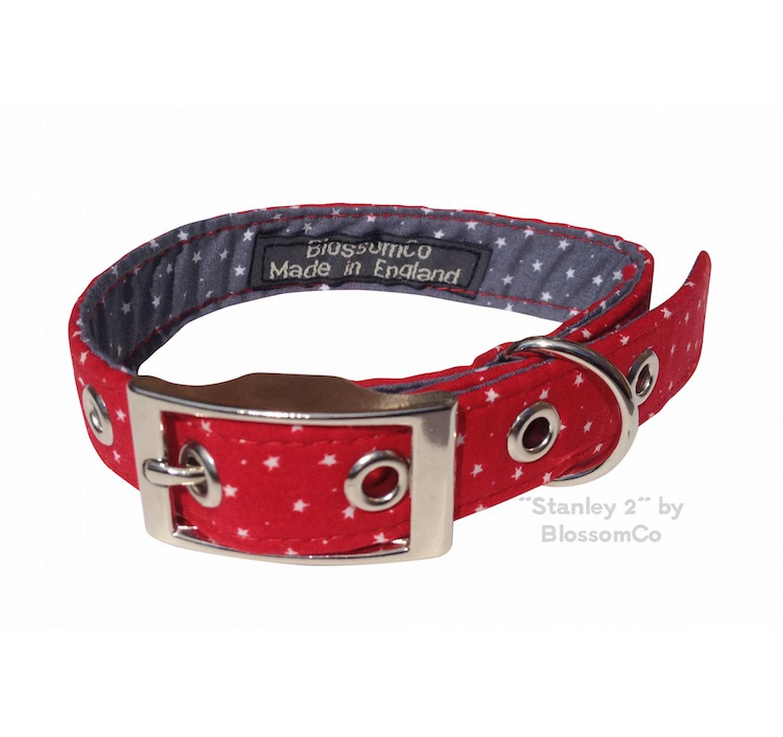 Stanley Dog Collar L