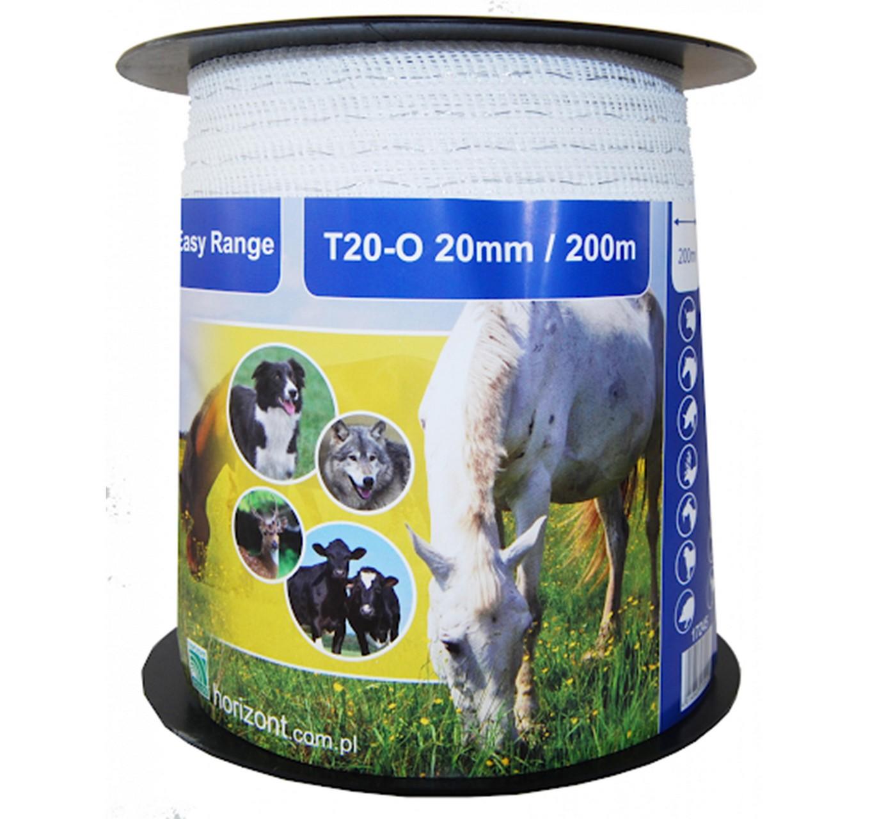 EASY RANGE Tape 20mm x 200m