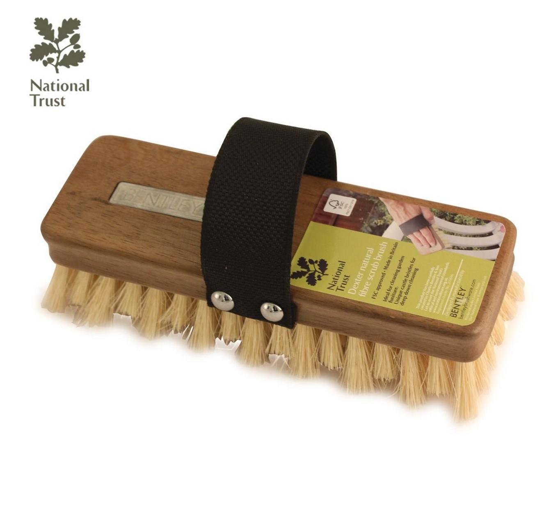 NT Dexter Hand Scrub Brush 8