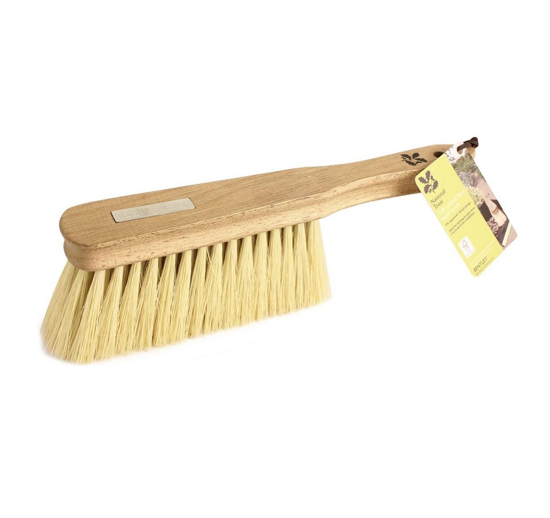 NT Nat Fibre Soft Hand Brush