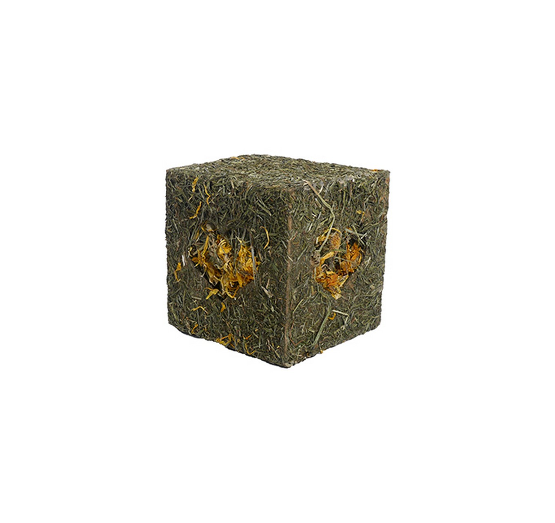 I Love Hay Cube - Medium