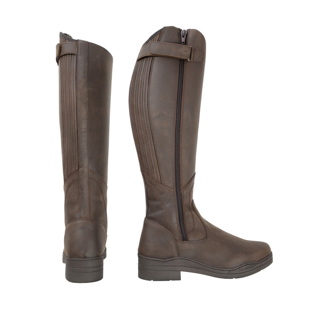 Londonderry Boots Brown 41
