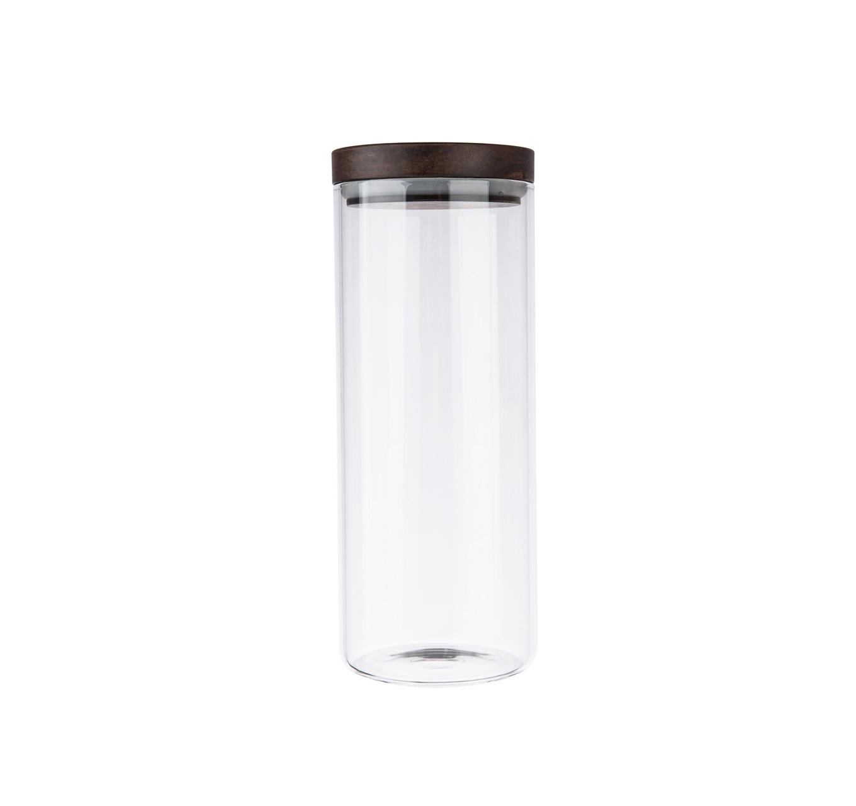 Glass Storage Jar (L) 1.25L