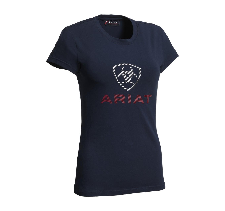 HD Logo T-Shirt Navy XL