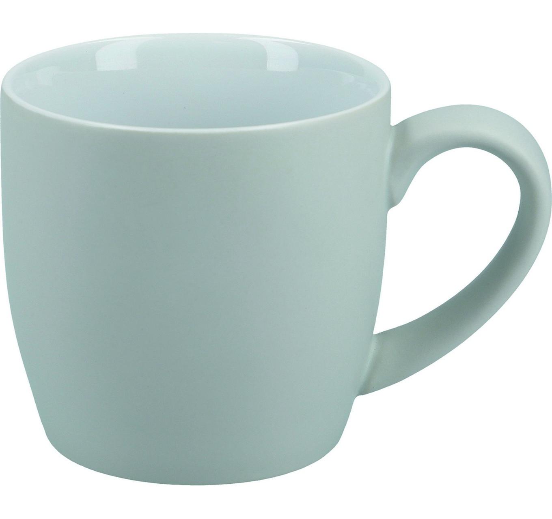 Globe Mug - Nordic Grey