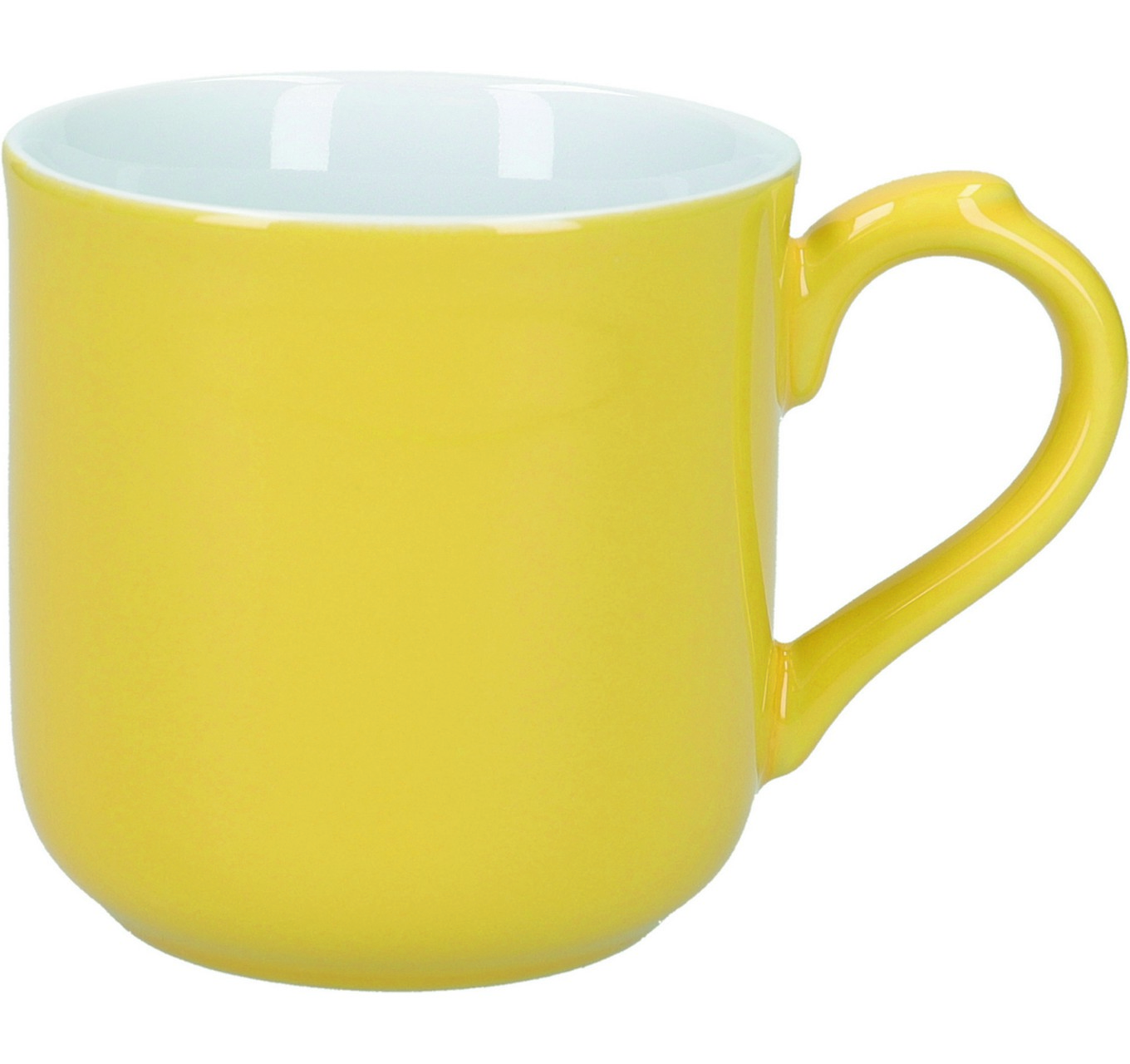 Farmhouse Mug - Yellow 250ml