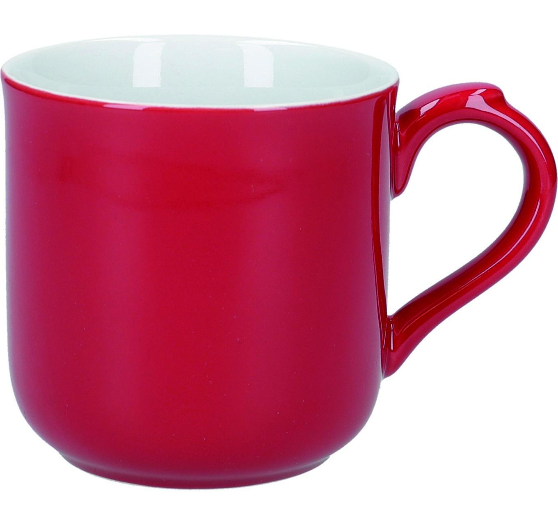 Farmhouse Mug - Red 250ml