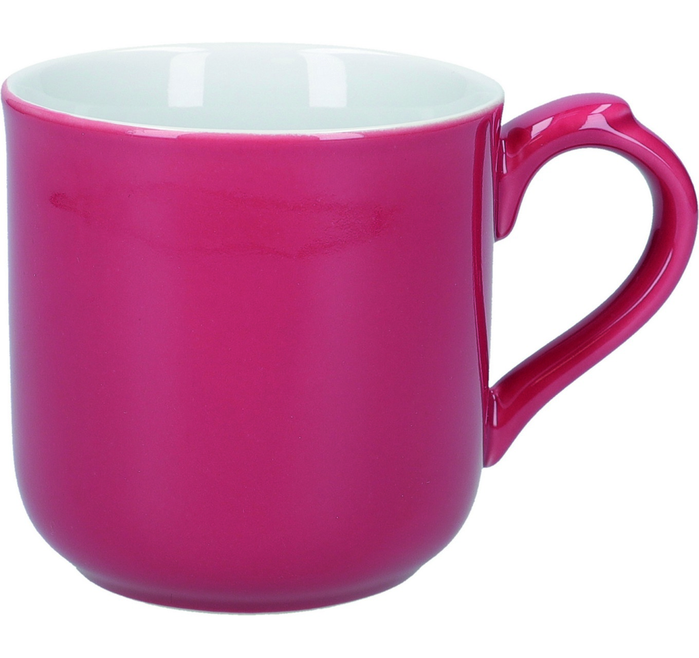 Farmhouse Mug - Pink 250ml