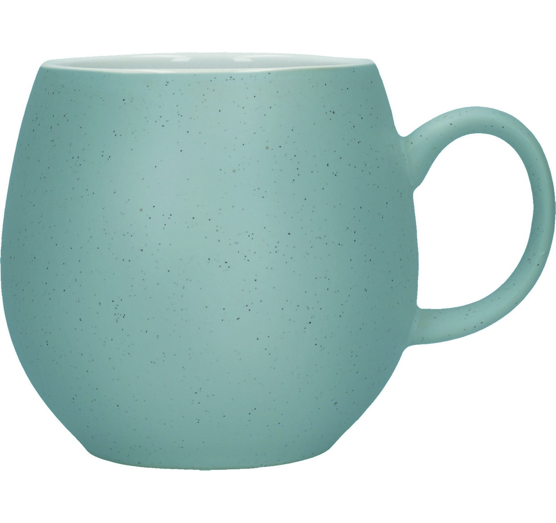 Pebble Mug Light Blue 250ml