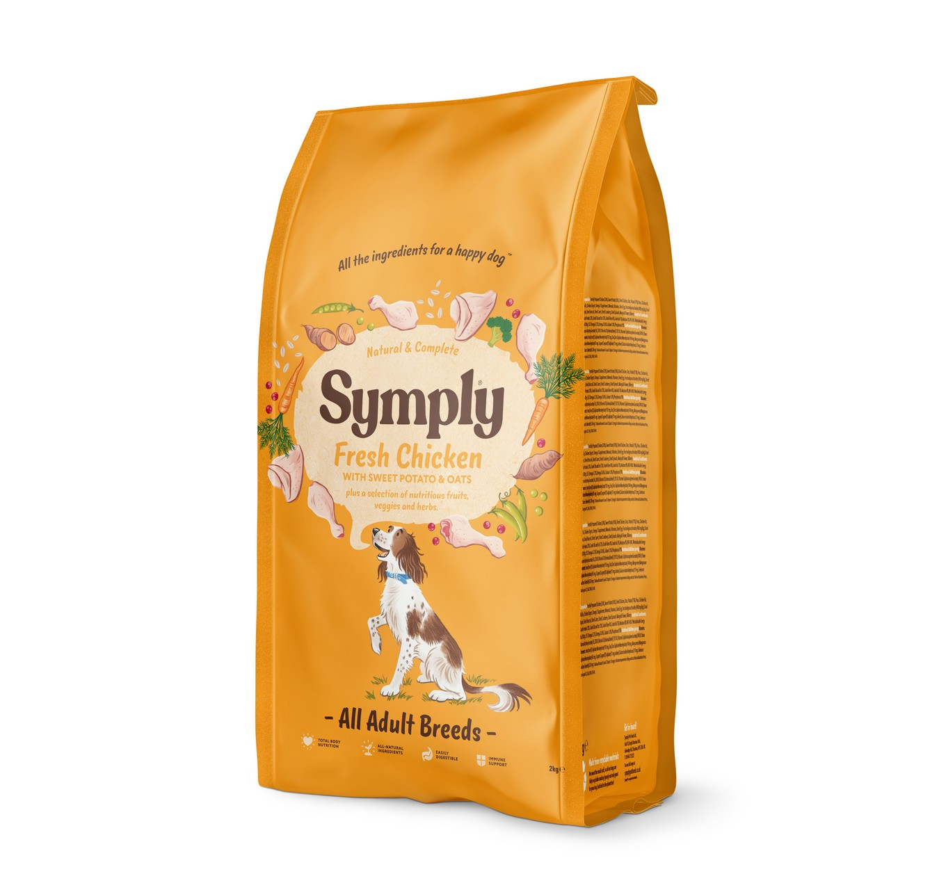 Symply Adult Chicken 6kg