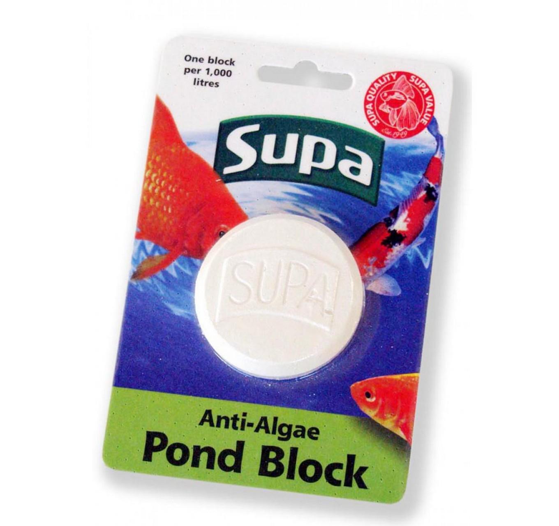 Pond Block Anti-Algae
