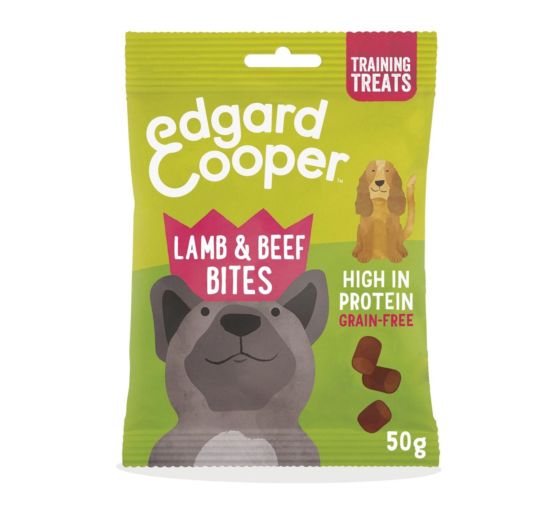 Lamb & Beef Bites 50g